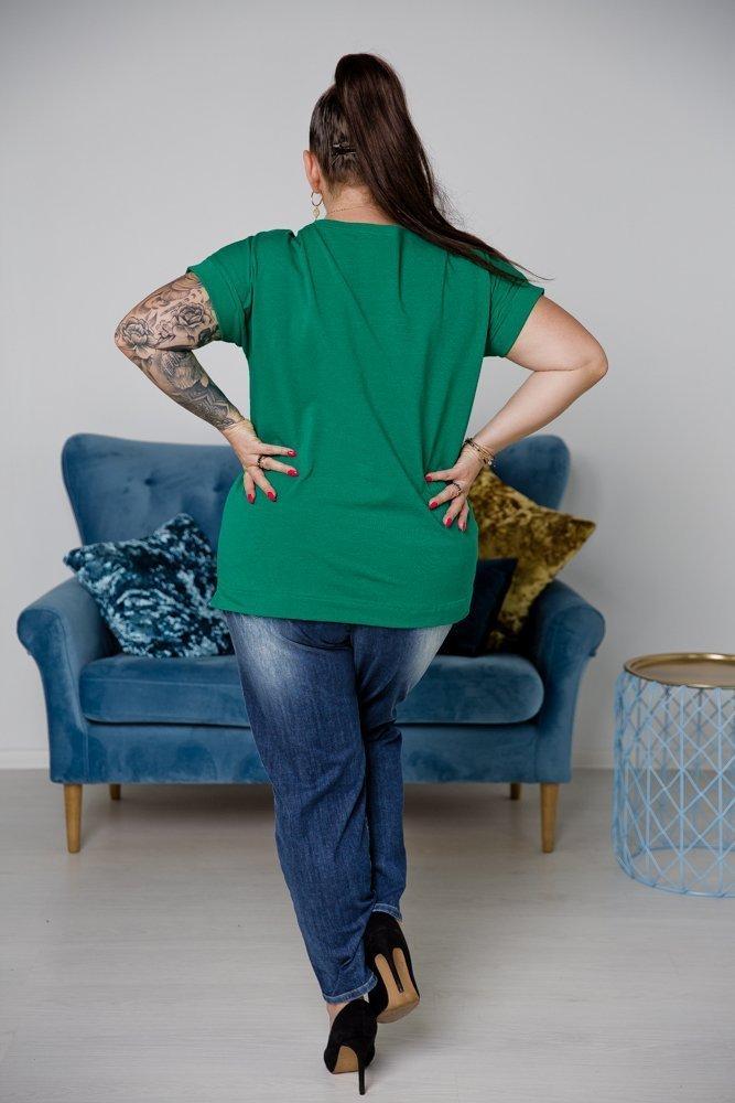 Spodnie Jeansowe LOLA Plus Size PREORDER